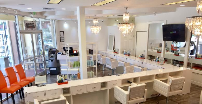 Torrance, Los Angeles County Salon With Blow Dry Bar For Sale