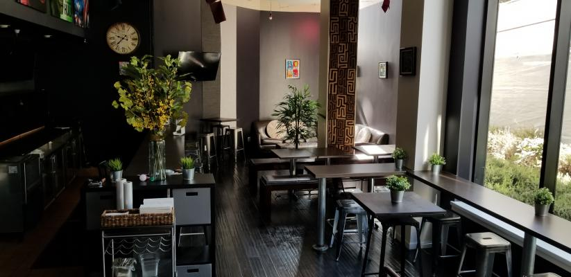 San Francisco Wine Bar For Sale