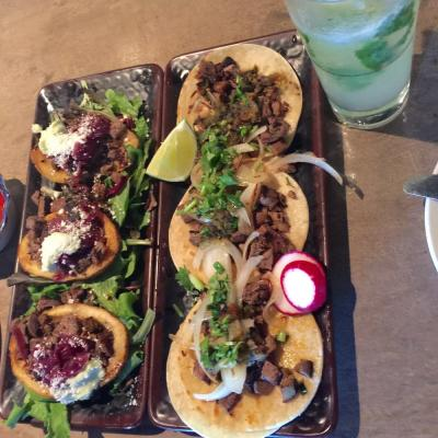 Upscale Mexican Restaurant Business Opportunity