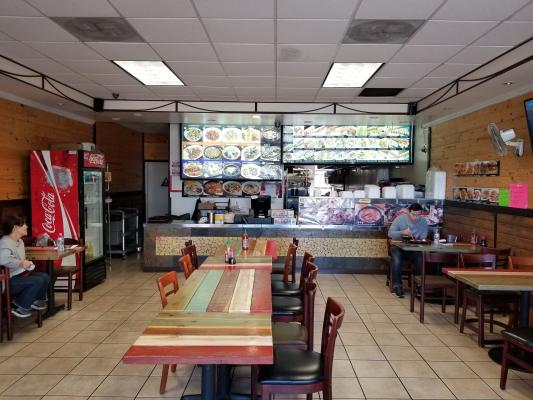 Huntington Park Asian Restaurant - Fully Equipped Can Convert For Sale