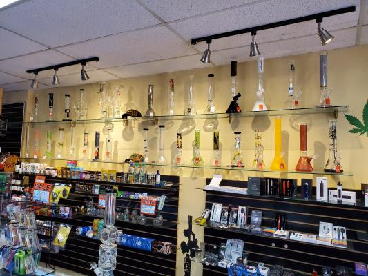 Tobacco And Gift Shop - Well Established Company For Sale