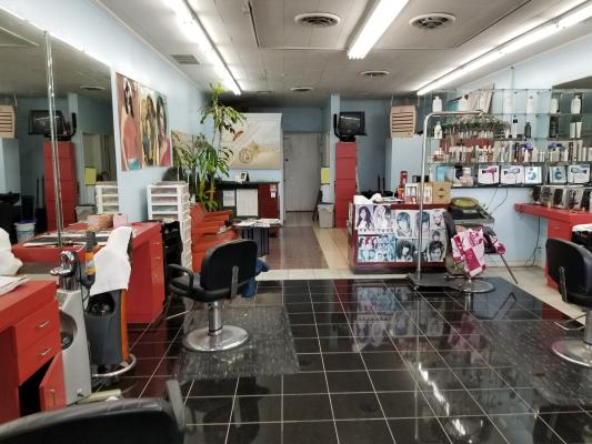 Garden Grove, Orange County Hair Salon For Sale