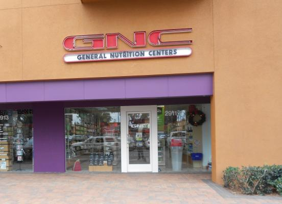 Orange County Nutrition And Supplement Franchise For Sale