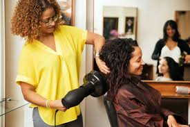 San Francisco Hair Salon - Remodeled Business For Sale
