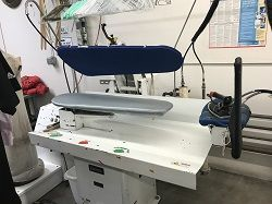 Dry Cleaner Plant -BioTec Machine -Loyal Customers Business For Sale