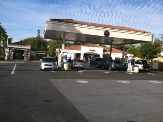 La Mesa Arco AMPM Gas Station And Car Wash For Sale On BizBen