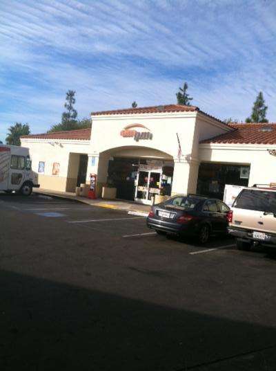 Arco AMPM Gas Station, Car Wash Company For Sale