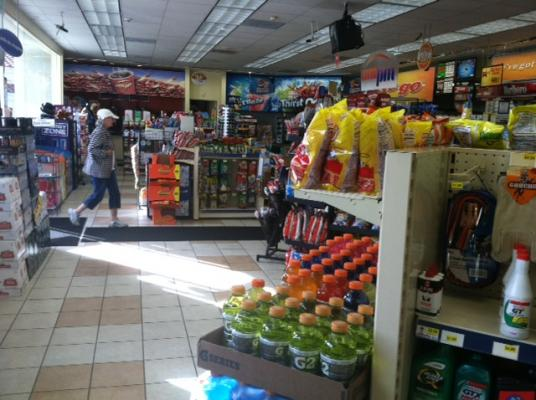 Buy, Sell A Arco AMPM Gas Station, Car Wash Business