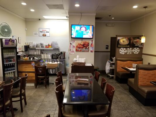 Chino Hills Restaurant - Fully Equipped For Sale