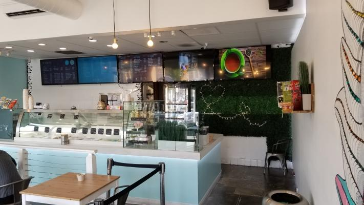 Fountain Valley, Orange County Ice Cream Shop - Asset Sale  Business For Sale