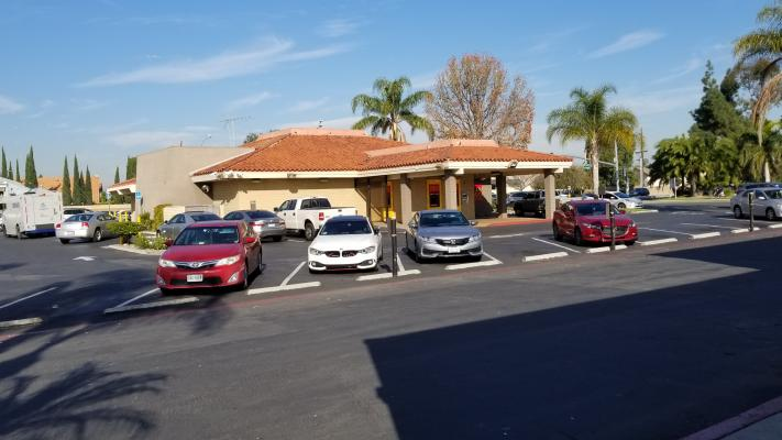 Fountain Valley, Orange County Ice Cream Shop - Asset Sale  Companies For Sale