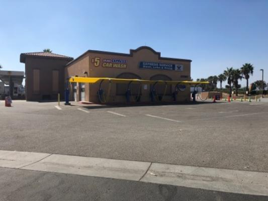 Riverside Express Lube Service - Asset Sale For Sale