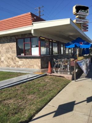 Harbor City Fast Food Restaurant For Sale
