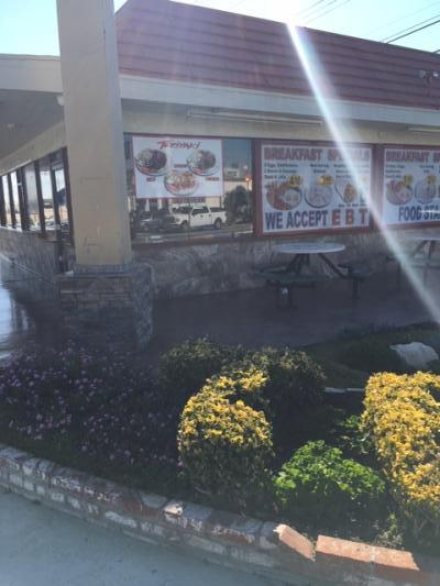 Fast Food Restaurant Company For Sale