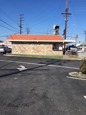Harbor City Fast Food Restaurant Companies For Sale