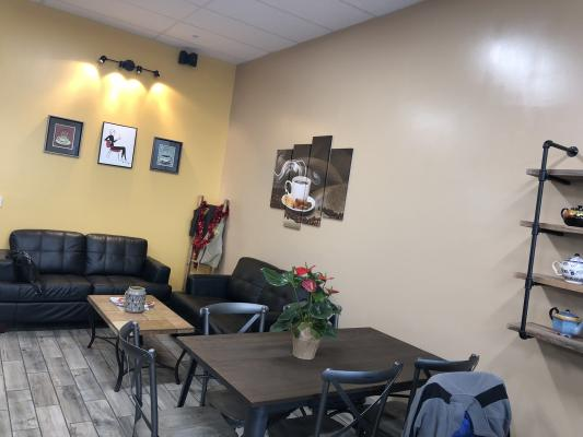 Fremont, Alameda County Coffee Shop - Bakery Business For Sale
