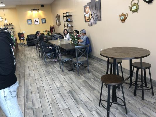 Coffee Shop - Bakery Company For Sale