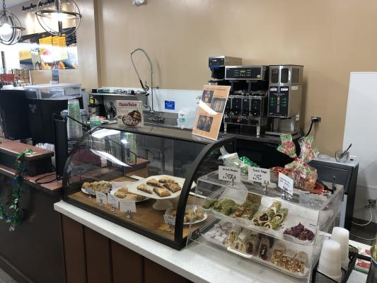 Buy, Sell A Coffee Shop - Bakery Business