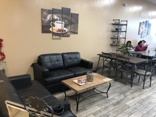 Selling A Fremont, Alameda County Coffee Shop - Bakery