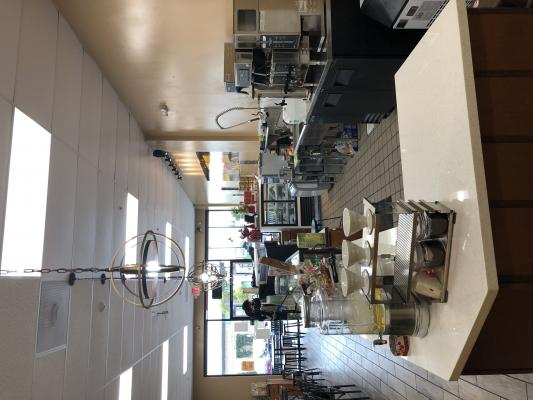 Coffee Shop - Bakery Business Opportunity