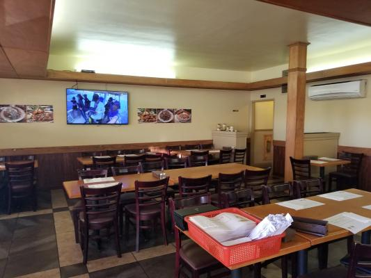 Korean Restaurant Business For Sale