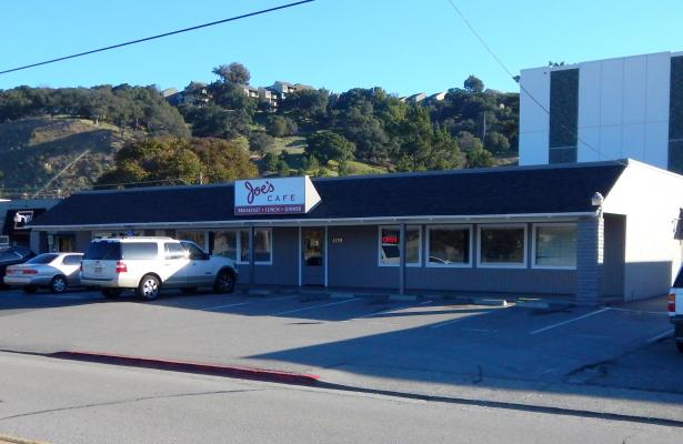 San Rafael, Marin County Large Restaurant Business For Sale