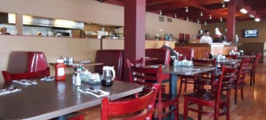 Large Restaurant Company For Sale