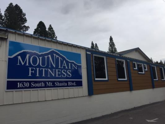 Fitness Center Business For Sale