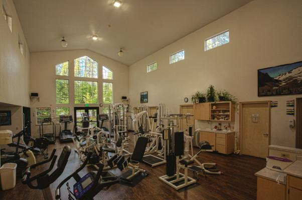 Selling A Mount Shasta Fitness Center