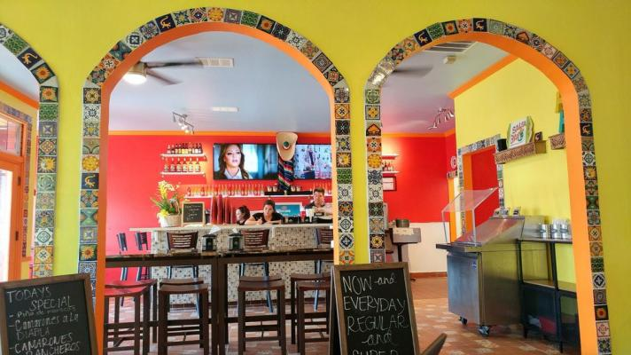 Fremont Mexican Restaurant For Sale