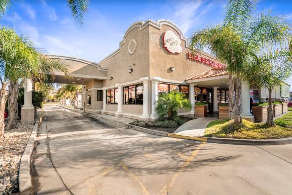 Hemet, Riverside American Diner Hamburger Restaurant - Profitable For Sale