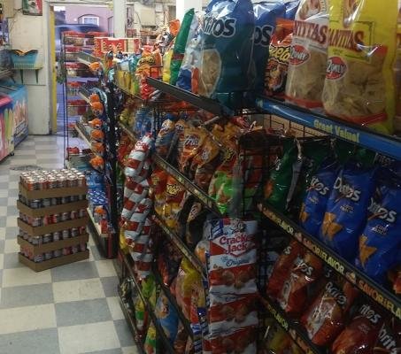 Sacramento County Market And Deli - Well Established For Sale