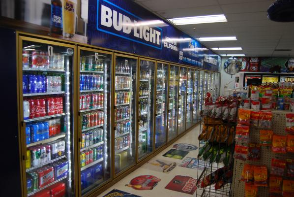 Union City, Alameda County Liquor Store Business For Sale