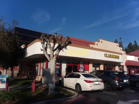 Santa Ana, Orange County Convenience Store Business For Sale