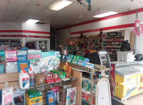 Buy, Sell A Convenience Store Business