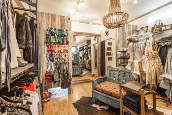 Redondo Beach Retail Clothing Companies For Sale