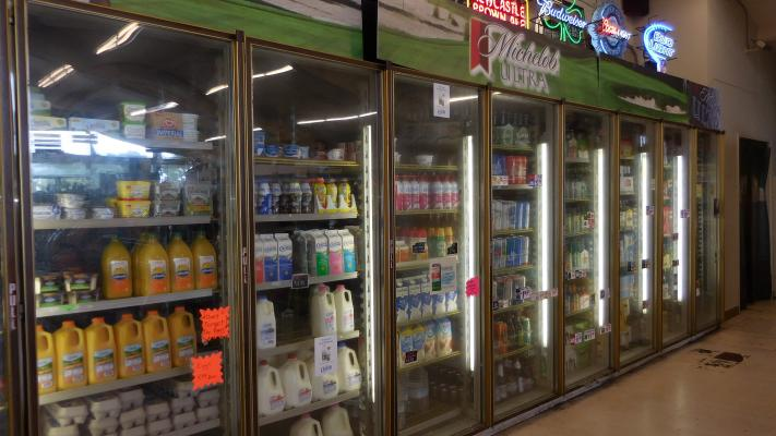 Monterey County Market, Hot Deli For Sale