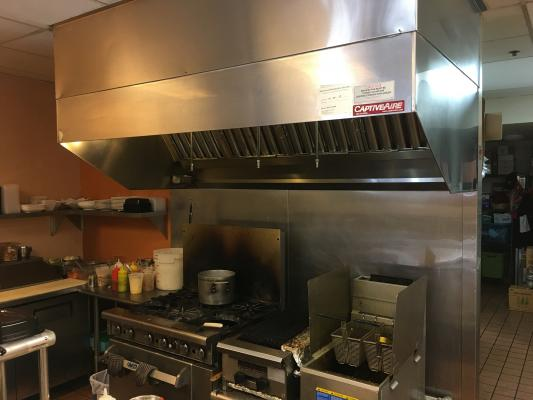 Almaden Valley, Santa Clara Thai Restaurant With Type 41 License - Turn Key For Sale