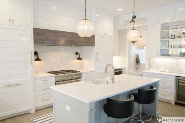 San Diego County Cabinetry Design Manufacturer - High-End Custom For Sale