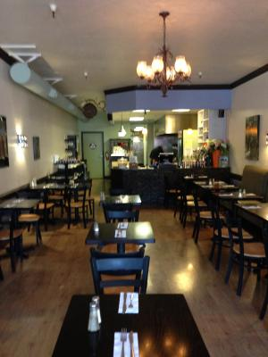 Belmont, San Mateo County American Style Breakfast And Lunch Restaurant For Sale