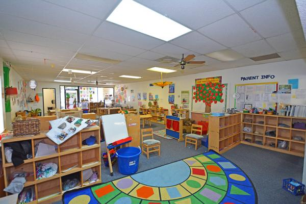 Ventura County, Oxnard Area Pre School- Long Established, Well Run, Profitable For Sale