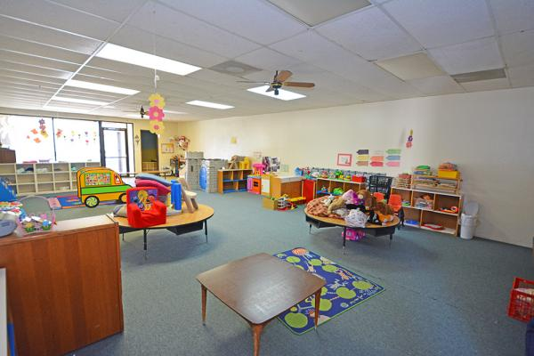 Pre School- Long Established, Well Run, Profitable Business For Sale