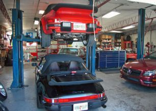 Santa Clara County Auto Repair Shop For Sale