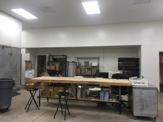 Stanton, Orange County Wholesale Bakery - Turn Key For Sale