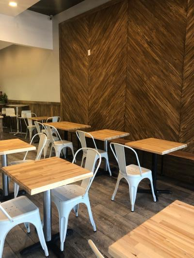 Restaurant Bakery Cafe With Catering Company For Sale
