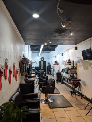 Full Service Hair Salon - Established Profitable Company For Sale