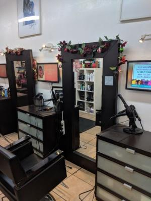 Buy, Sell A Full Service Hair Salon - Established Profitable Business