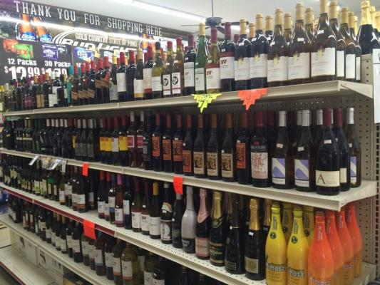 El Dorado County Liquor Store For Sale