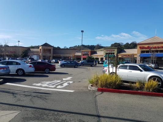 San Ramon Contra Costa County Thai Restaurant  For Sale