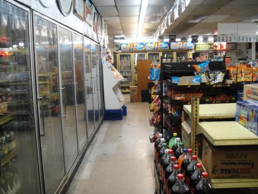 San Pedro, LA County Liquor Store For Sale